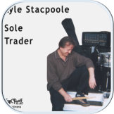 Sole Trader Unplugged Acoustic LP CD