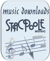 Original Music Digital Downloads