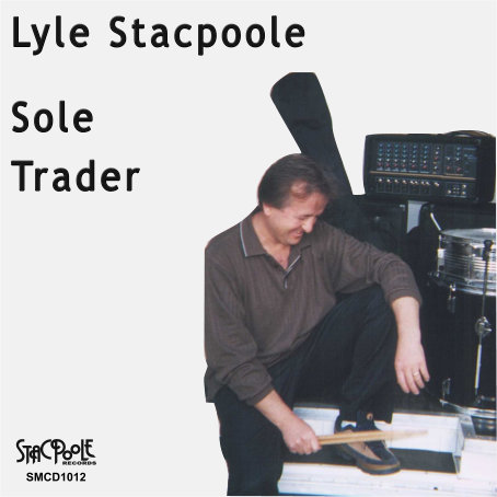 Sole Trader acoustic unplugged album CD